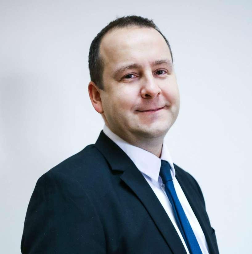 Daniel Smejkal