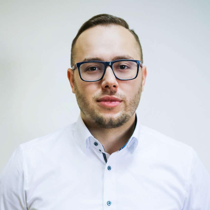 Dominik Žák